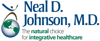 Neal D. Johnson, MD